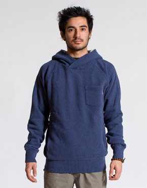 esteem CREATE Hoody navy