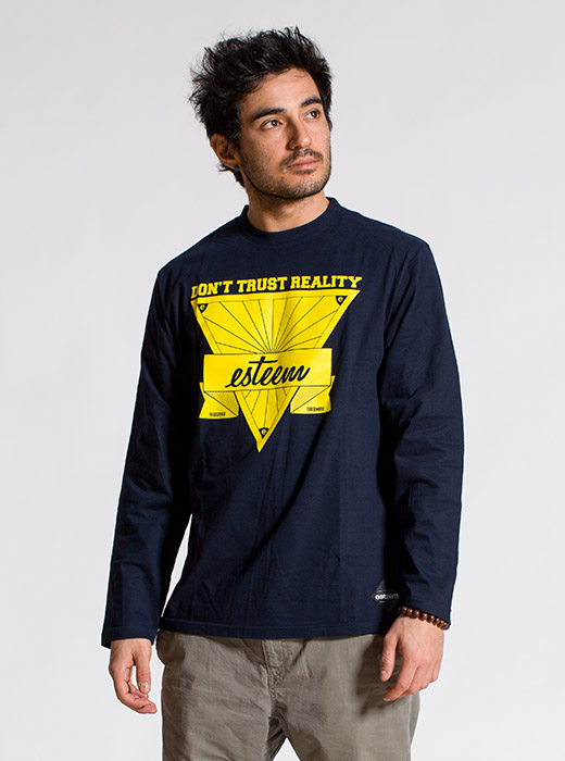 esteem Longsleeve DREAM navy