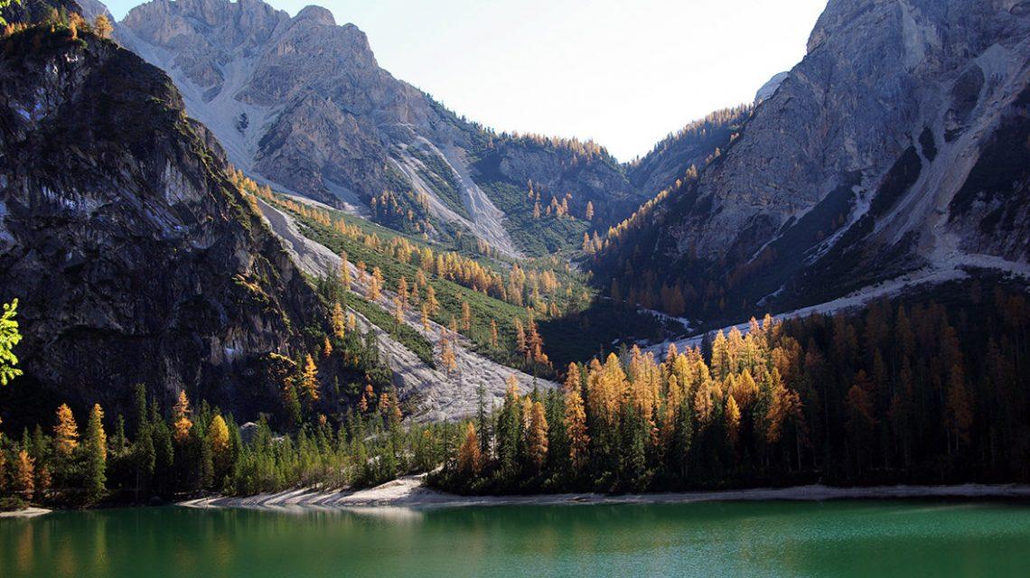 esteem – Pragser Wildsee, Italein