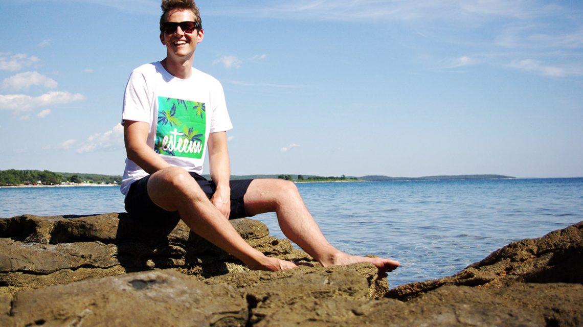 esteem Kroatien Sommer