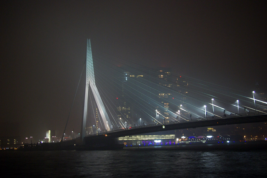 esteem Rotterdam Winter