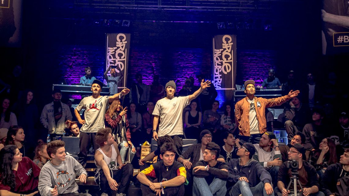 esteem circle industry breakdance event salzburg